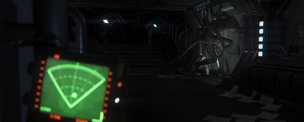 Alien Isolation Preview TSSZ 2