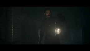 The Order: 1886 demo was dark and dirty.