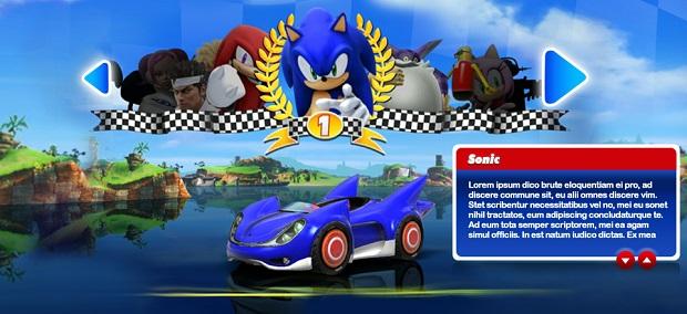 TSSZ Vertical Slice Racing