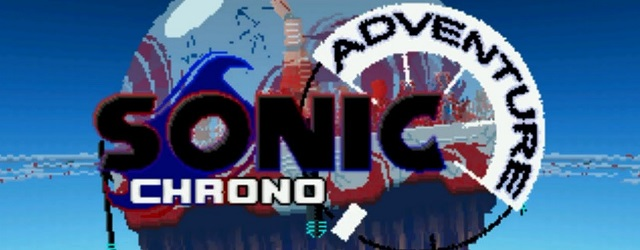 TSSZ Sonic Chrono Adventure