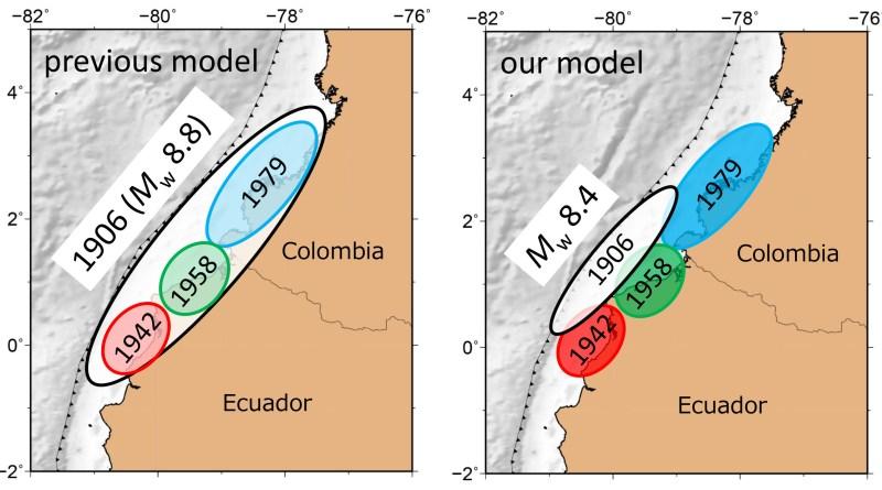 Earthquake Prediction | TSUMAPS NEAM