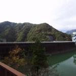 新豊根ダム再訪