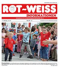 Titelseite rwi 107