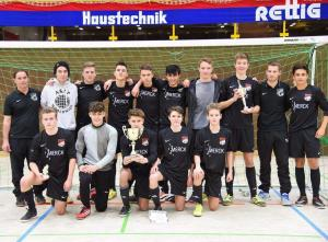 B-Jugend_Stadtmeister2015