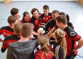 TSV Volleyballer krönen grandiose Saison