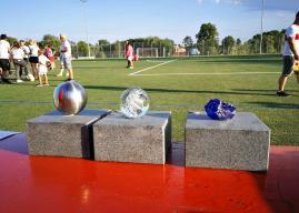 TSV Ilshofen Fußballfrauen – gelungenes Elfmeterturnier am 06.07.2019