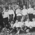 TSV Gründung