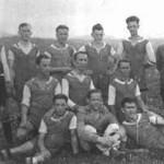 Fußball 1930