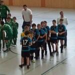 D-Junioren, Niederbayerischen Meisterschaft - Bild 2