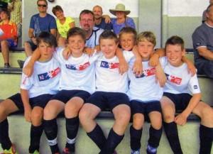 K&L Kids Cup 2012
