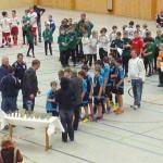 Bayerwaldmeisterschaft in Zwiesel