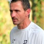 Neuer Trainer bem TSV - Andreas Christoph sen.