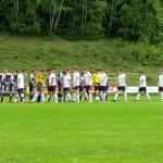 C-Junioren gegen Untergriesbach