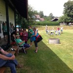 Stockbauer Turnier - Leute