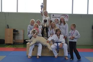 Dithmarscher Judo-Cup 2011