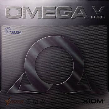 Xiom Omega V Europe Test