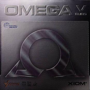 Xiom Omega V Europe