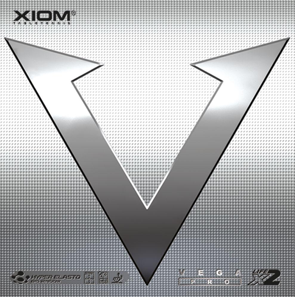 Xiom Vega Pro - Testbericht und Tenergy 05 Vergleich