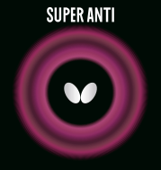 Butterfly Super Anti