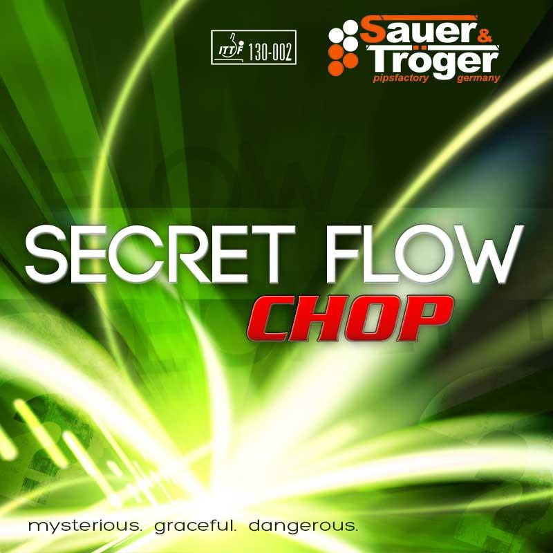 Sauer&Tröger Secret Flow Chop
