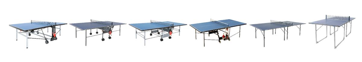 Tischtennisplatte Test 2018 - Die 6 besten Tischtennisplatten im Vergleichstest
