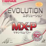 Tibhar Evolution MX-P50