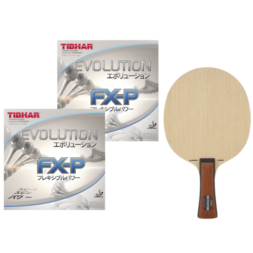 Stiga Evolution Allround Control