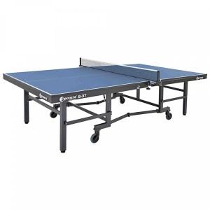 Sponeta S 8-37 blau Tischtennis Platte