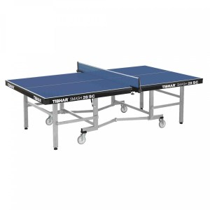 Tibhar Smash 28 SC Profi Tischtennisplatte