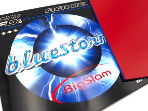 Donic Bluestorm Big Slam Test