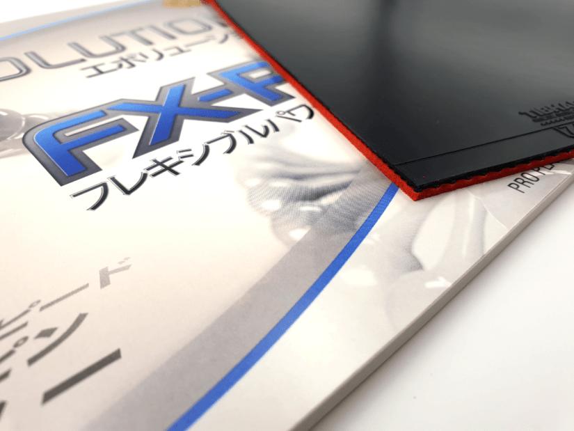 Tibhar Evolution FX-P kaufen