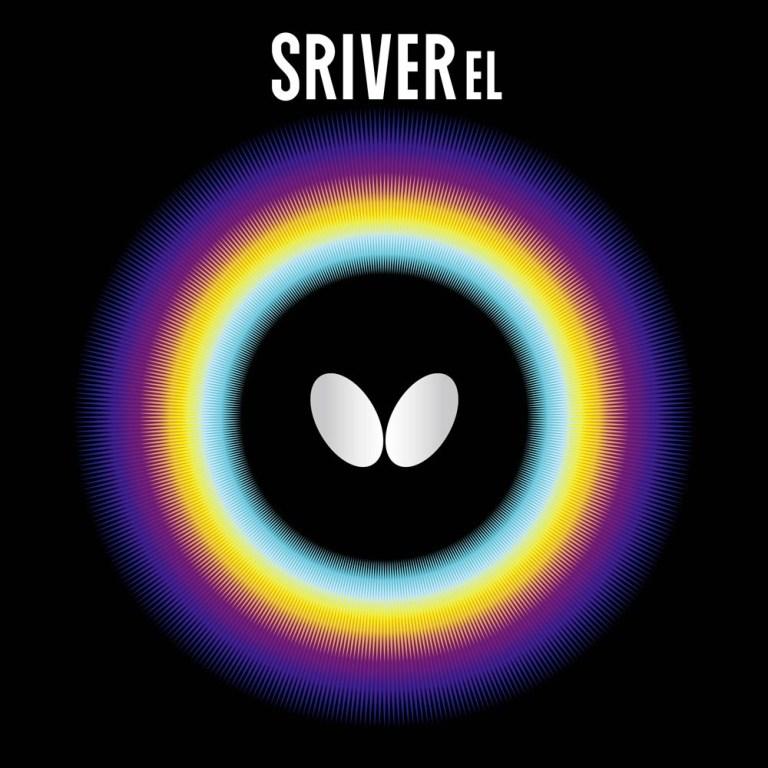 Butterfly Sriver EL Belag Test