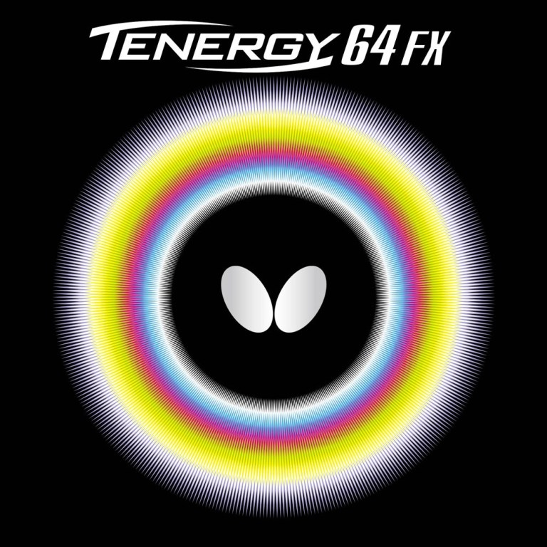 Butterfly Tenergy 64 FX