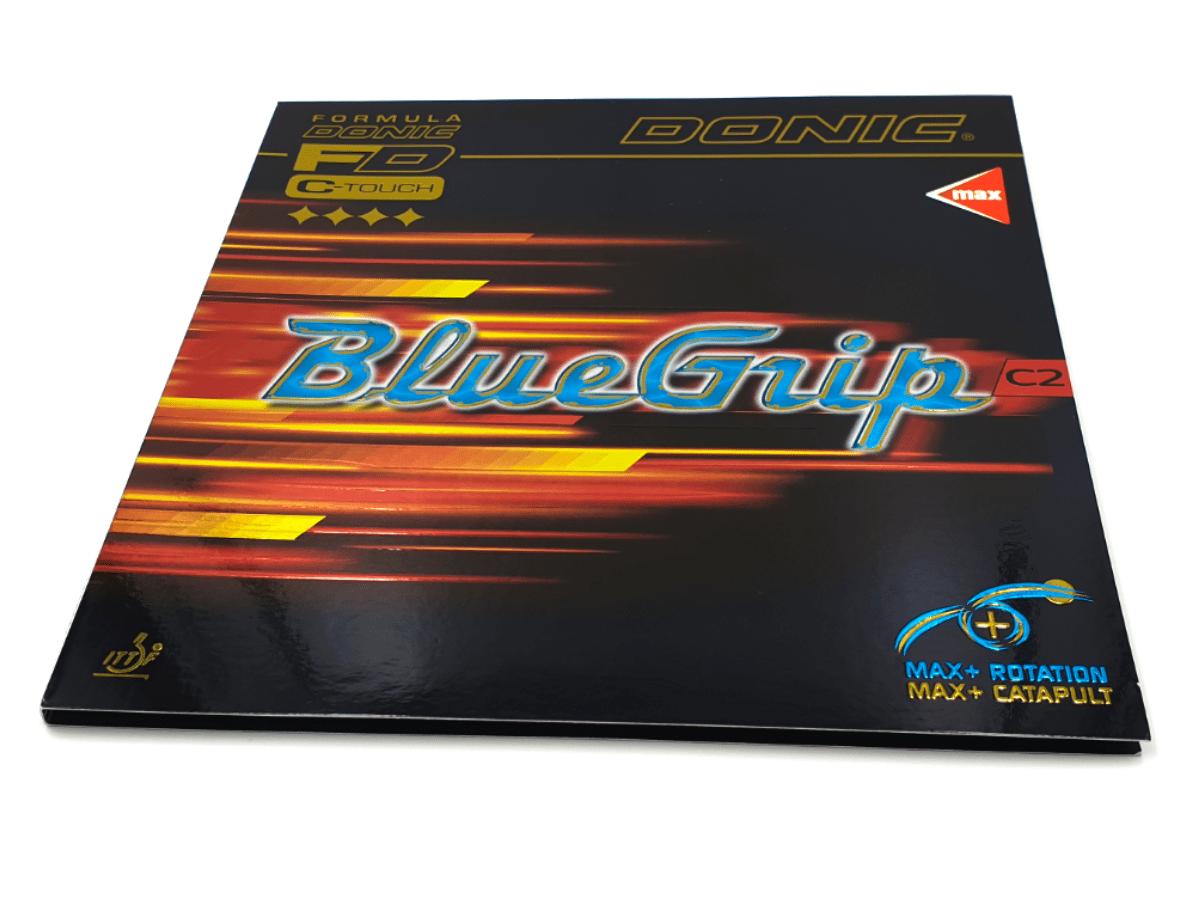 Donic BlueGrip C2 Vergleich