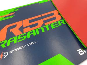andro Rasanter R53 Test