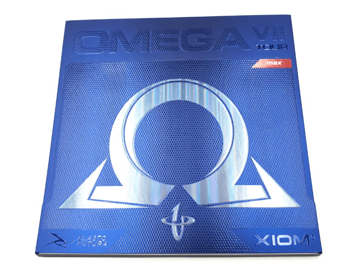 Xiom Omega VII Tour Vergleich