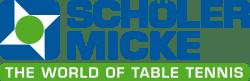 Schöler Micke Tischtennis Shop