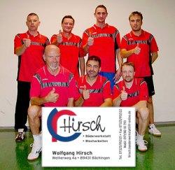Herren 2 2006-2007