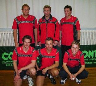 Herren 3 2006-2007