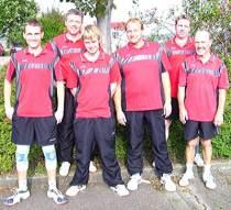 Herren 3 2007-2008