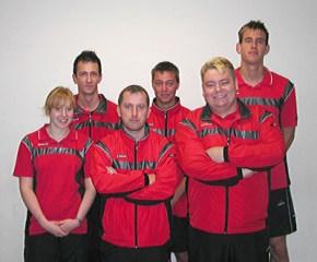 Herren 4 2007-2008