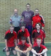 Jungen U15 2009-2010