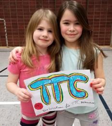 Treue TTC Muggensturm Fans