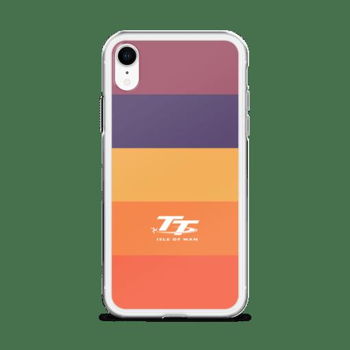 Lollipop Style Isle of Man TT Phone Case