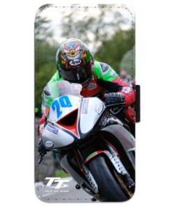 Dominic Herbertson - Supersport Race 1 - 3rd June 2019 - Sulby Bridge