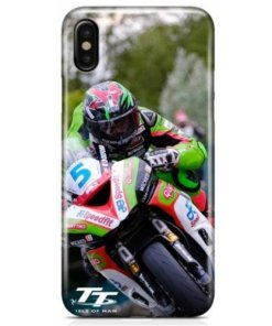 James Hillier - Supersport Race 1 - 3rd June 2019 - Sulby Bridge