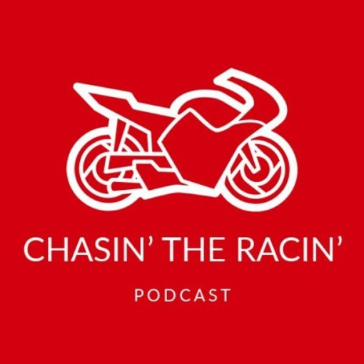 Chasin' the Racin' - Stickers