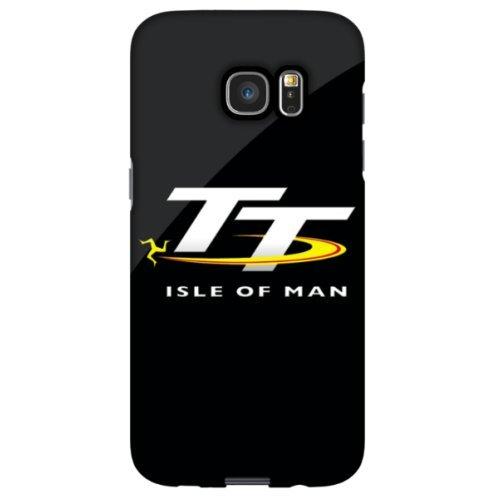 TT Logo in Black Gloss