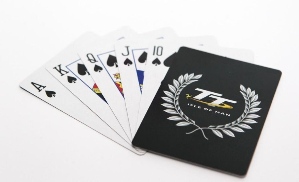 TT Playing Cards