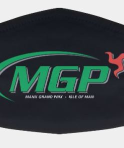 Official Manx Grand Prix Facemask